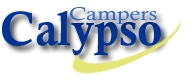 Calypso Campers UK - Camper Interiors